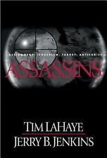 Assassins (Left Behind, Book 6) Jenkins, Jerry B., LaHaye, Tim Hardcover