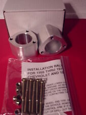 Ball Joint Spacers 55 56 57 CHEVY Gasser NHR TRI FIVE FREE SHIPPING