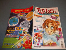 WITCH***COMIC***HEFT****NR.2/2004