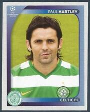 PANINI UEFA CHAMPIONS LEAGUE 2008-09- #203-CELTIC-PAUL HARTLEY