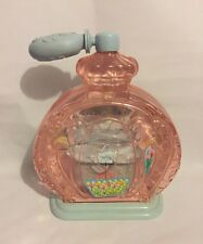 Vintage 1980's My Little Pony G1 Perfume Puff Palace Playset, Hasbro 1988