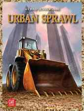 Urban Sprawl, NEW