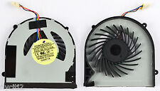 New CPU Cooling Fan For ACER 1830 1830T 1830Z 1830TZ DFS400805L10T F93X + Paste