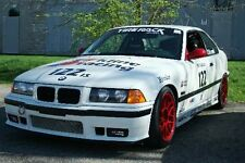 BMW M3 E36 S50 Teilekatalog - Motorsport Gruppe A Racing Parts - Group A / Rally