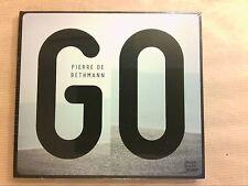 CD / PIERRE DE BETHMANN / GO / NEUF SOUS CELLO