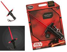 Portachiavi spada laser di Kylo Ren di Star Wars: Il Risveglio della Forza 25 cm