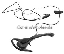 Plantronics M120 2.5mm Earloop Boom Headset For Corded & Cordless Phones - NEW