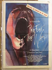 poster 2f-PINK FLOYD THE WALL-ALAN PARKER-MUSICA-S84427