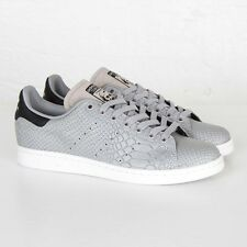 Adidas Stan Smith S75631 Vintage White/Light Onix Men Size US 10 New Authentic