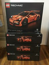 New Lego Technic Porsche 911 GT3 RS (42056) - Ready to ship