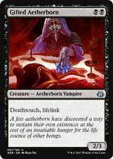 4 gifted aetherborn, Aether Revolt