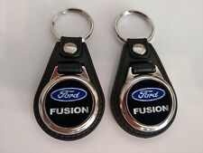 FORD FUSION KEYCHAIN 2 PACK SET