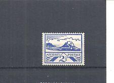 Kanalinseln, Jersey 1943, Michelnummer: 6 **, postfrisch **, Katalogwert € 8,00