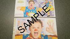 MR TUMBLE  NOVELTY 500 EURO BANK NOTE  BIRTHDAYS, GIFT BANKNOTE