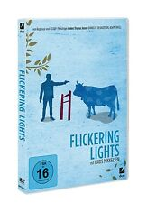 FLICKERING LIGHTS  DVD NEU
