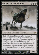 MTG PATRON OF THE NEZUMI - PATRONO DEI NEZUMI - PEGASO - MAGIC