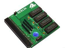 NEW Commodore Amiga 500 RAM 512kb RC512K A500 A500+ Plus Trapdoor