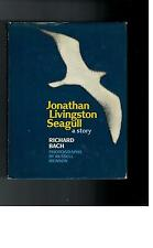 Jonathan Livingston Seagull a story Richard Bach - 1973