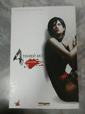 Biohazard resident evil ada wong hottoys hot toys VGM16 mint in box le moins cher