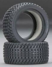 NEW Associated Tires/Inserts RC18LM (2) 21375