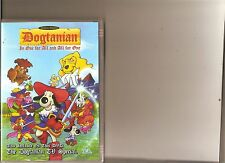 DOGTANIAN IN ALL FOR ALL AND ALL FOR ONE DVD KIDS ALSO INCLUDES TV SPECIAL