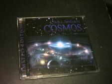 COSMOS 2CD - Vangelis - Limited Ed. Ultra Rare