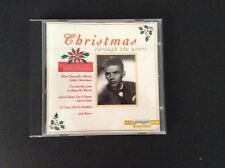 Christmas Through the Years - compilation - CD