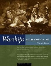 Warships of the World to 1900-ExLibrary