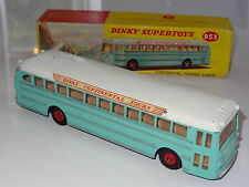 Dinky Continental Touring Cars-Coffret 953