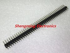 10pcs 2.54mm 2x40 Pin Male Dual Double Row Pin Header Stri Diy
