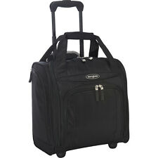 Samsonite Travel Accessories Wheeled Underseater Small Softside Carry-On NEW
