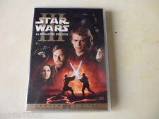 Star Wars : Episode 3, La Revanche des Sith - Édition 2 DVD Comme Neuf