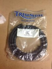 Triumph Trophy,sprint,tiger Top Box Foam Seal NEW