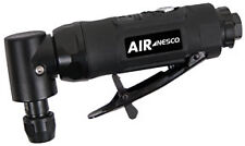 "Nesco Air Professional 1/4"" Mini Angle Die Grinder #701A"