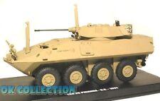 1:43 Military Model LAV 25 PIRANHA (U.S. 1991) _ DeAgostini (18)