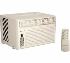 NEW Cool Living AC 8,000 BTU 350 Sq Ft Home Office Window Mount Air Conditioner
