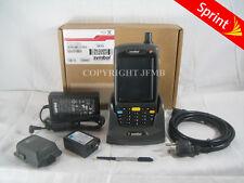 Symbol Motorola MC75 MC7508-PUESKRWA9WR Wireless Laser SPRINT Barcode Scanner