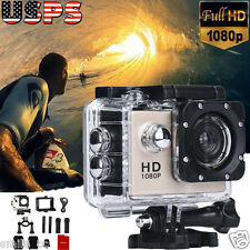 SJ5000 Action Sport Camera Camcorder 1080P Full HD Mini DV Cam + Parts for Gopro