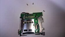 CANON EOS 1D MARK II N REPAIR PART CG2-1254 PCB ASS'Y CF SD HOLDER TESTED WORKS