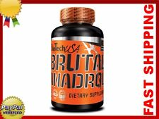 BioTech USA BRUTAL ANADROL 90 caps Testosterone Booster FREE SHIPPING WORLDWIDE