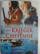 Die Krieger der Cheyenne - Amerika Bürgerkrieg, Winter - Haggerty, Kelly Preston
