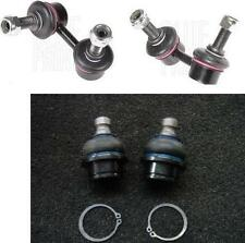 FOR NISSAN NAVARA D40 OUTLAW AVENTURA BALL JOINT LOWER ANTI ROLL BAR LINK FRONT