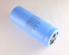 1x 15000uF 50V Large Can Electrolytic Capacitor 15000mfd 50VDC 15,000 uF 105C