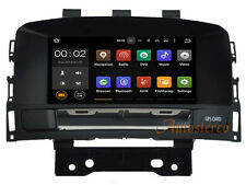 Android 5.1 Quad-core System Car DVD Stereo GPS for Opel Holden Astra J 2010+