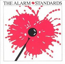 Standards by The Alarm (CD, Nov-1990, I.R.S. Records (U.S.))