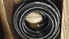50 FT(1SPOOL 50')2/0 AWG PHILLIPS BLACK BATTERY CABLE J1127,600 VOLT,MADE IN USA