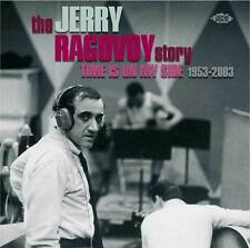 The Jerry Ragovoy Story: Time Is On My Side 1953-2003 (CDCHD 1183)