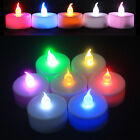 10/20/30PCS LED TEA LIGHT CANDLE FLICKERING FLAMELESS for WEDDING PARTY