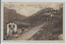 CARTOLINA 1923 VARESE RISTORANTE DELLA SALITA E SACRO MONTE 1098/A