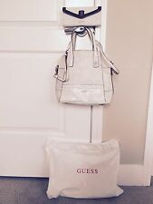 GUESS Bag With Matching Wallet. Bought In Paris. !!! Free Ship!!!